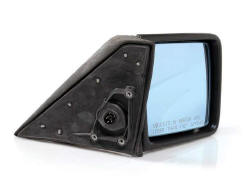 Mercedes® Right Electric Door Mirror,Heated, 124/201 Chassis, 1985-1995