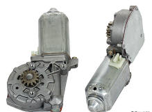 mercedes 300D window motor