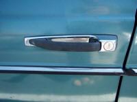mercedes 300D door handle