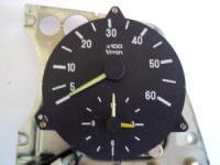 mercedes 300D tachometer