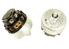 mercedes 300D headlight switch